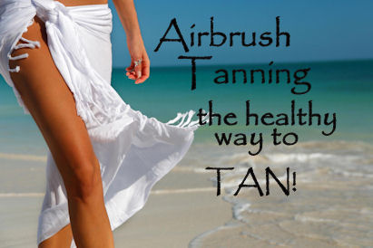 Airbrush Spray Tanning Party Delaware County PA ?Philadelphia PA Airbrush Tan