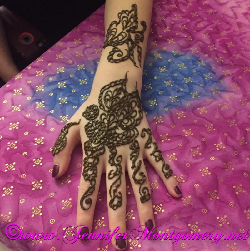 Henna Artist Philadelphia PA and Key West FL Weddings,Parties, Events , Mitzvahs